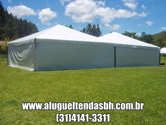 Aluguel de Tendas | Aluguel de Tendas BH
